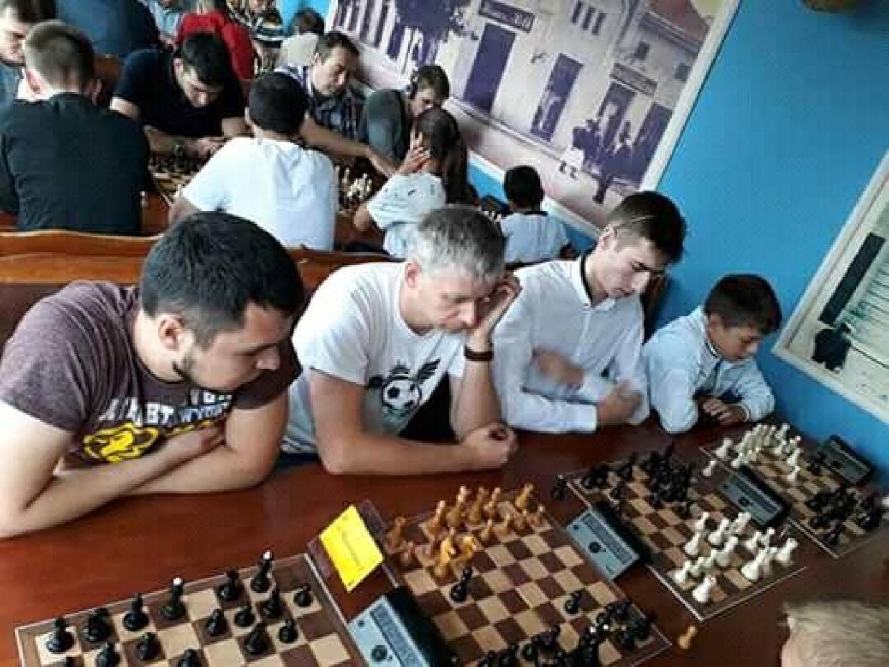 Egerben a sakkozók - taroltak a Sportcentrum versenyzői a nemzetközi tornán