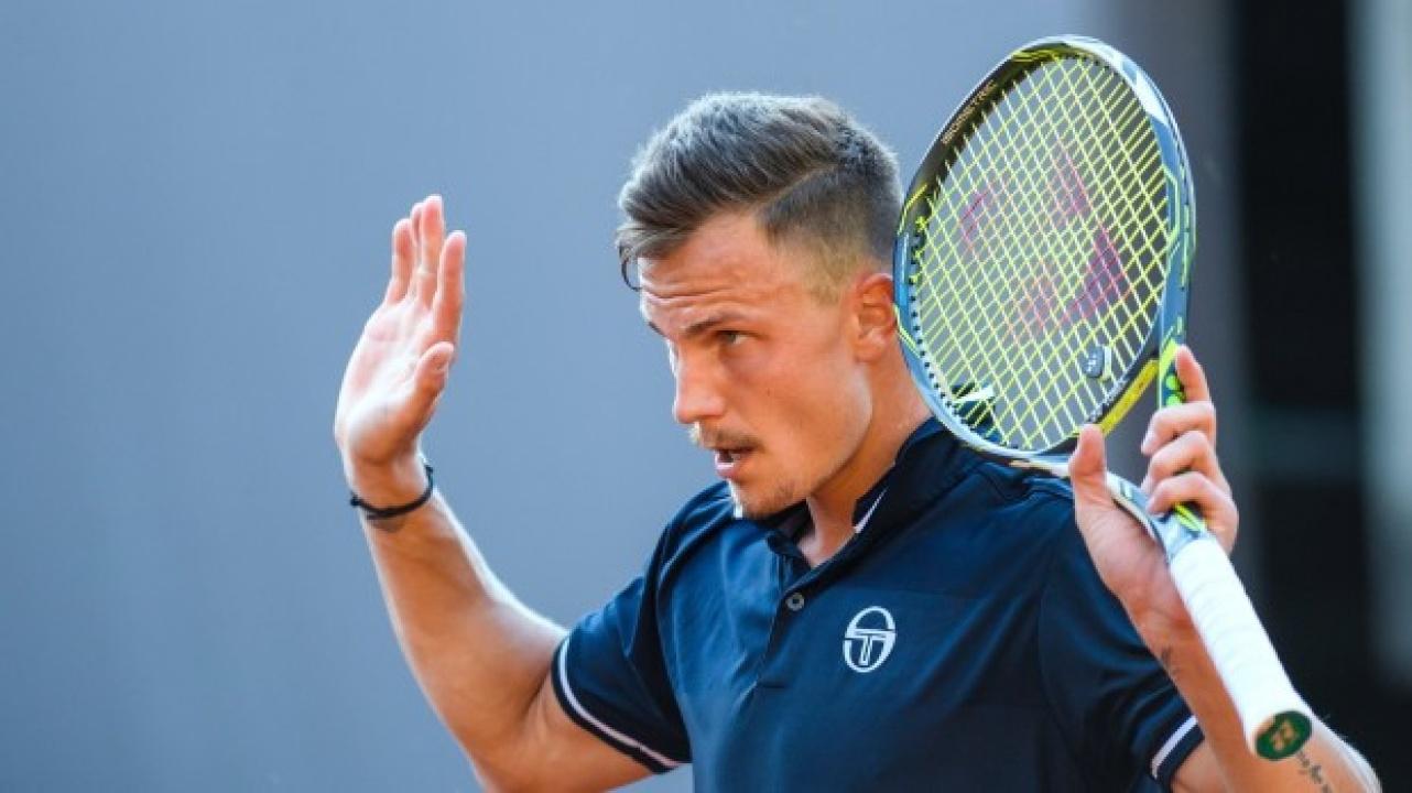 Fucsovics a legjobb 32 között a torontói ATP-tornán