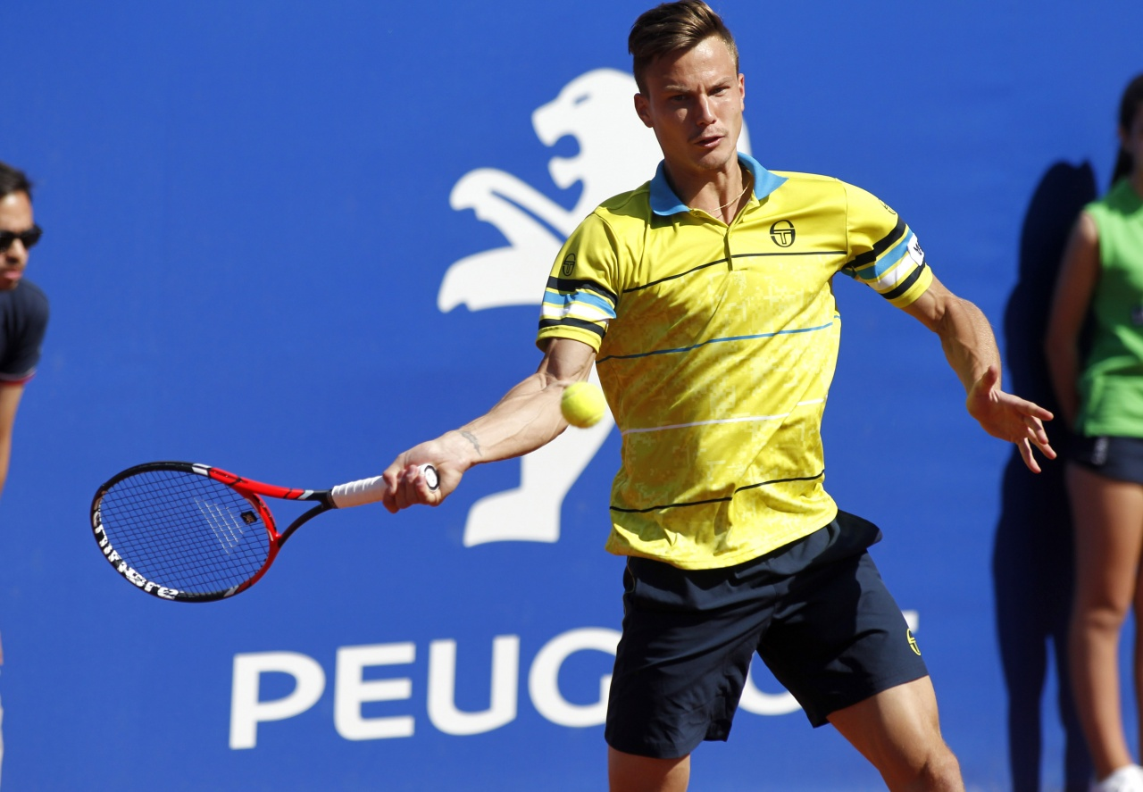 Metzi tenisztorna – Fucsovics legyőzte Mannarinót