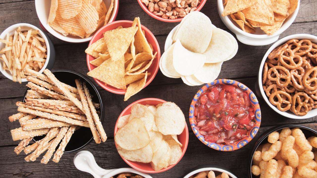 Ezek a világ legegészségtelenebb ételei