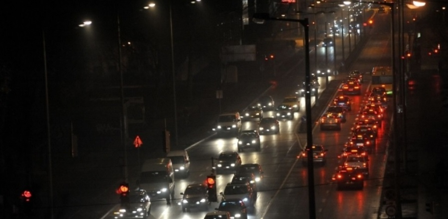 A városgondnok jelenti - figyelmetlenek az autósok