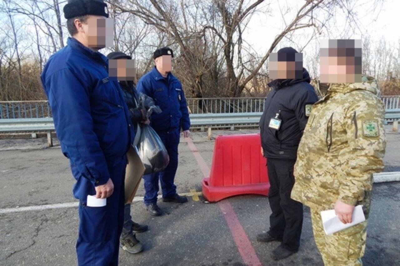 Átadták a török határsértőt az ukrán hatóságoknak
