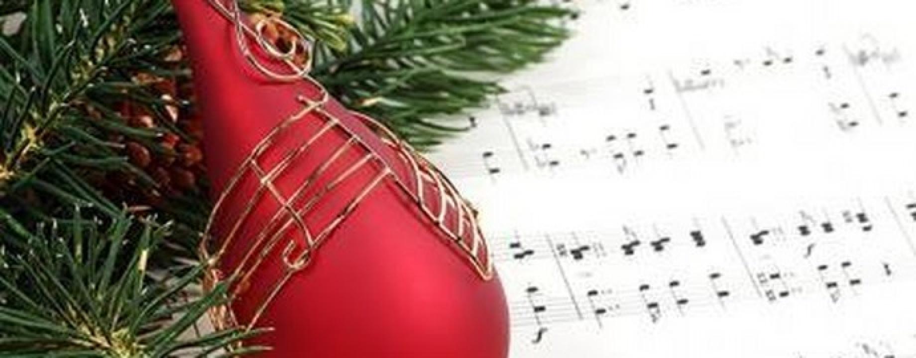 Karácsonyi hangverseny a Piccoli Archi Ifjúsági Zenekarral