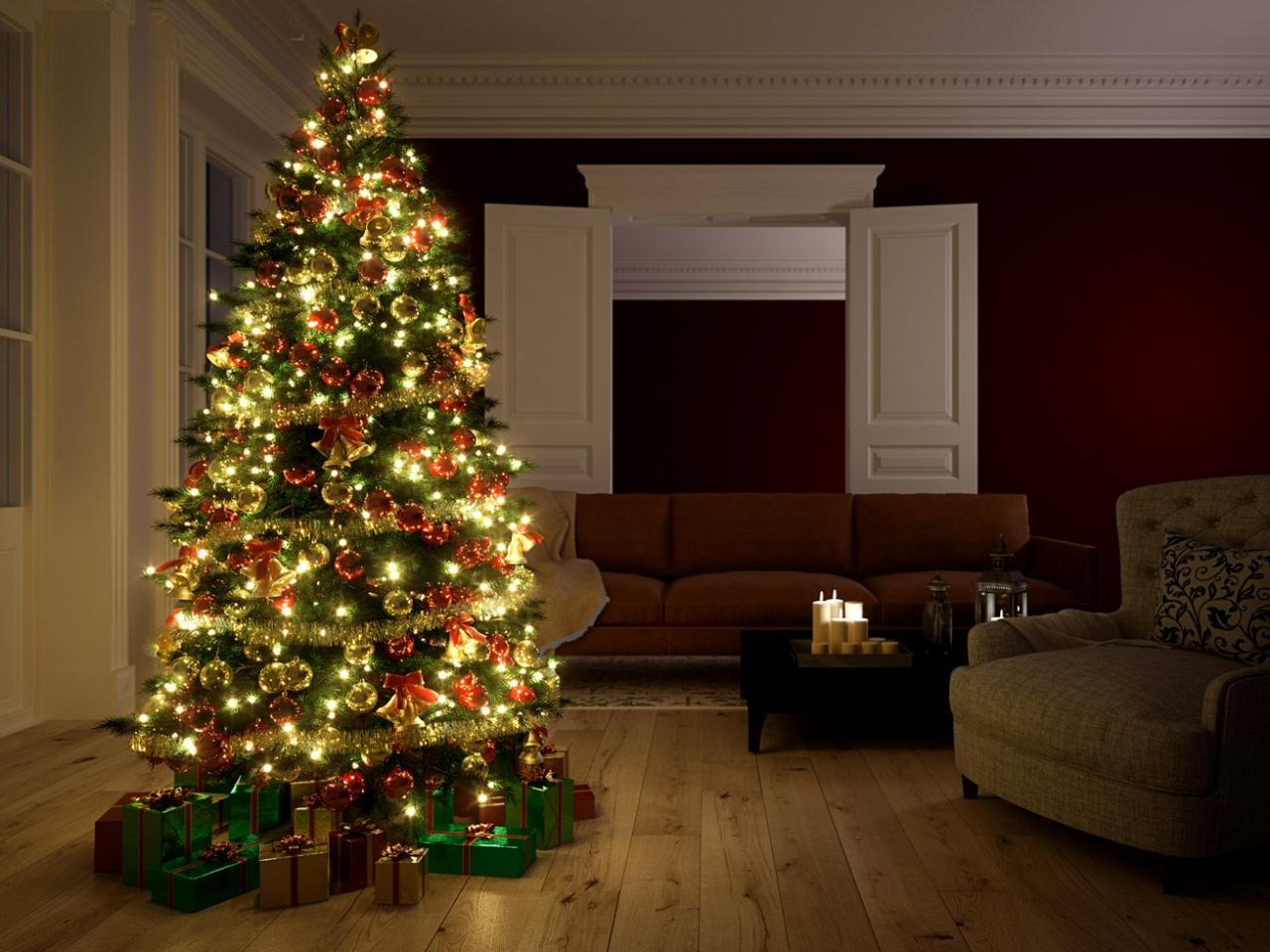 Milyen karácsonyfát díszítsünk ma? - Ön melyik mellett döntött?