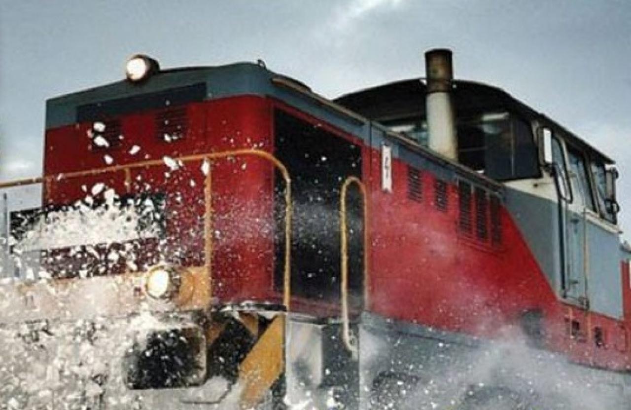 Mini mozdonyok hétvégéje a Vasutas Művelődési Házban