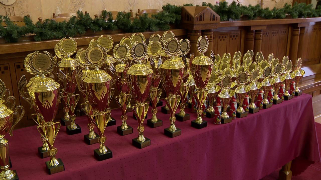 Diákolimpia versenyek, döntők - eredményesek voltak a megyei fiatalok 2018-ban