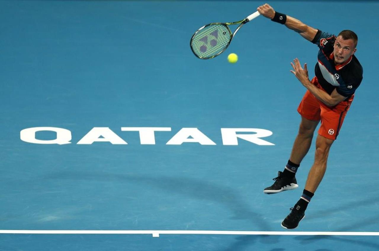 Másodszor Djokovic ellen - Fucsovics Márton a világ egyik legjobbjával szemben
