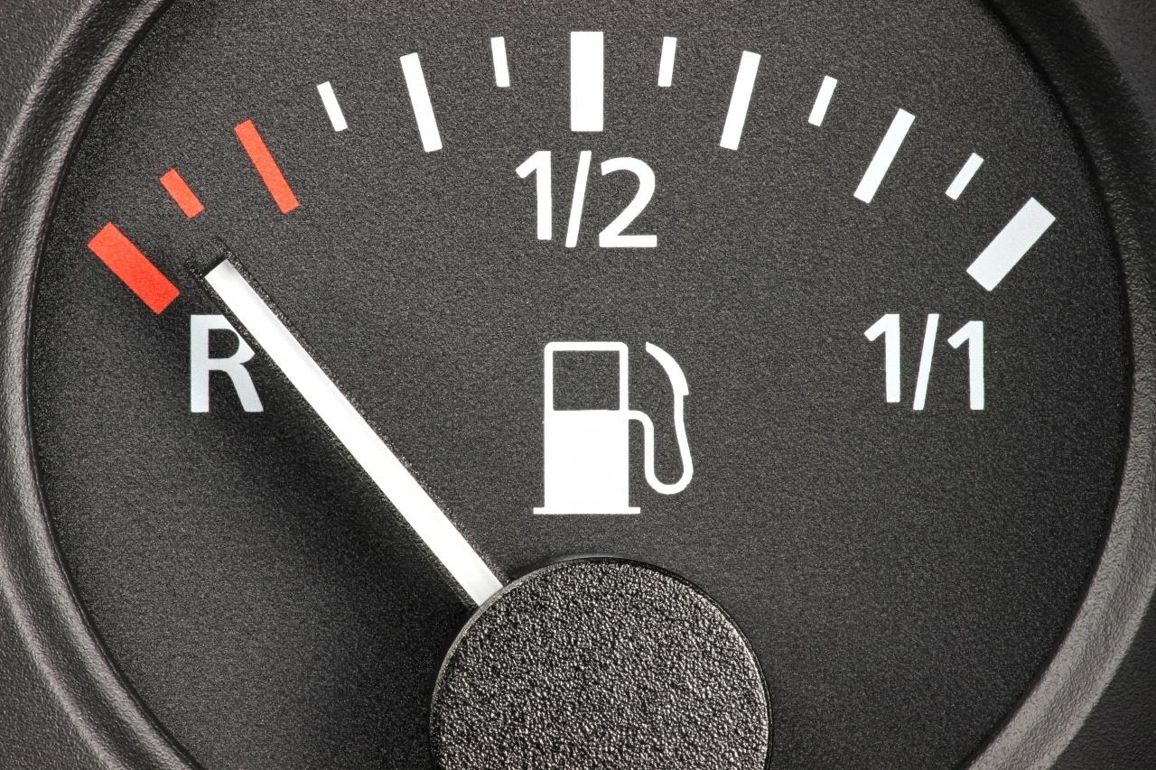 Jóval olcsóbban tankolhatunk – A benzin átlagára mától literenként 341 Forint