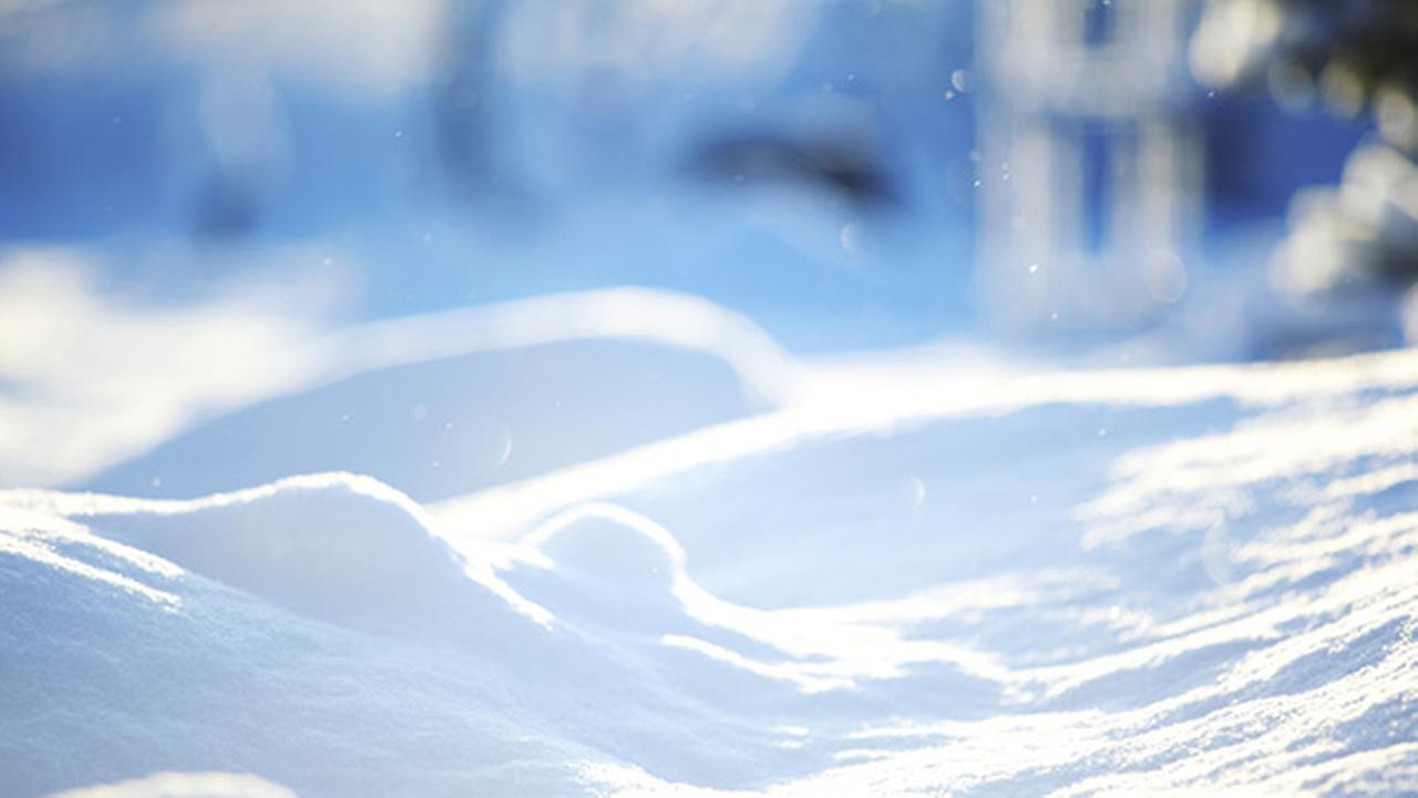 A NYÍRVV munkatársai felkészültek a havazásra!