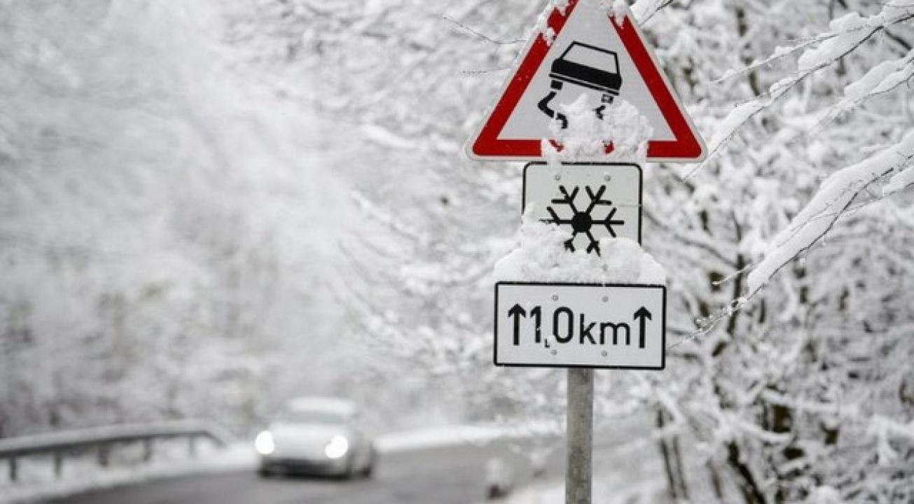 Városunkat is elérte a havazás – Ezt tanácsolja a nyíregyházi városgondnok a közlekedőknek