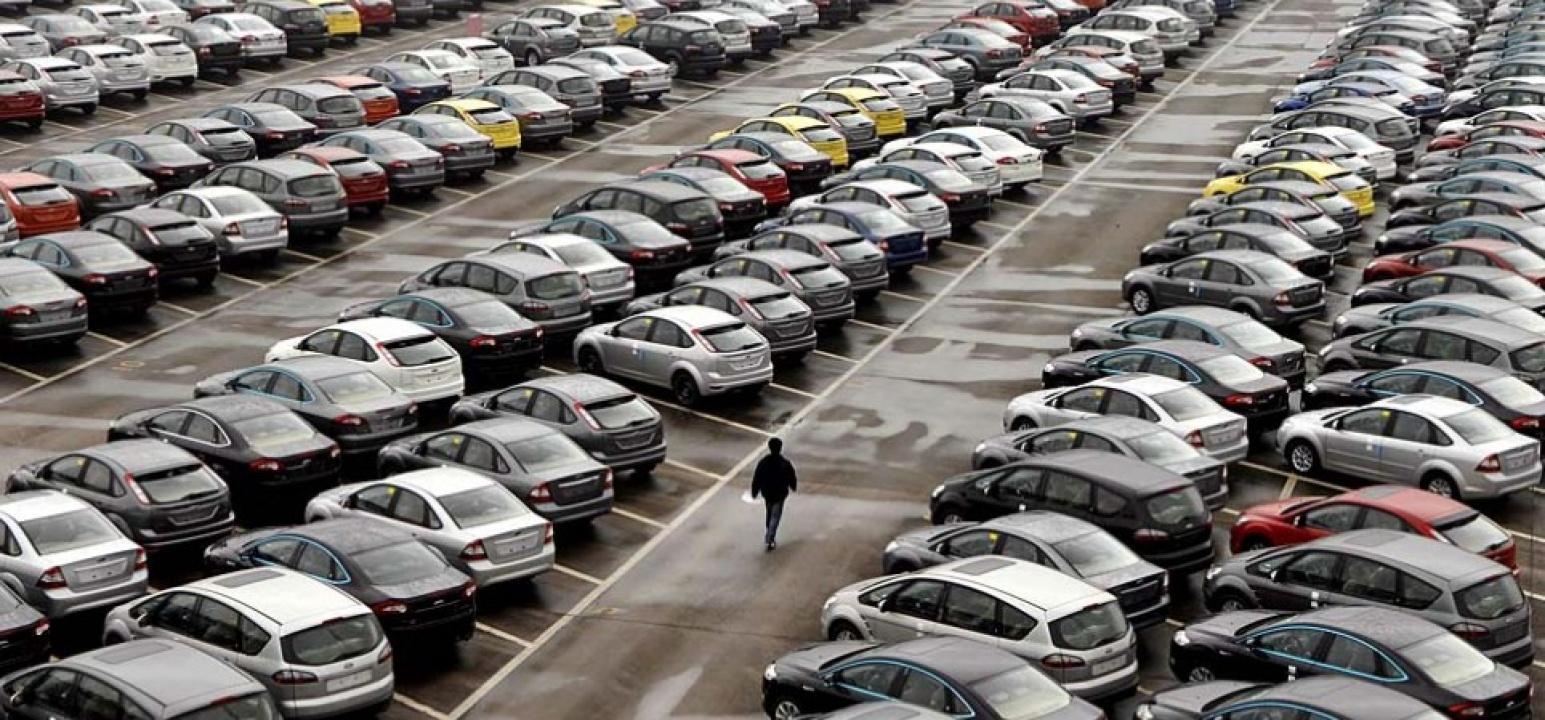 Növekvő autópiac – Az előrejelzés szerint idén 205 ezer új jármű kerül forgalomba