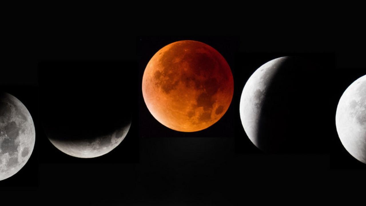 Jön az évtized utolsó holdfogyatkozása – Szuperhold és vérhold is lesz egyszerre