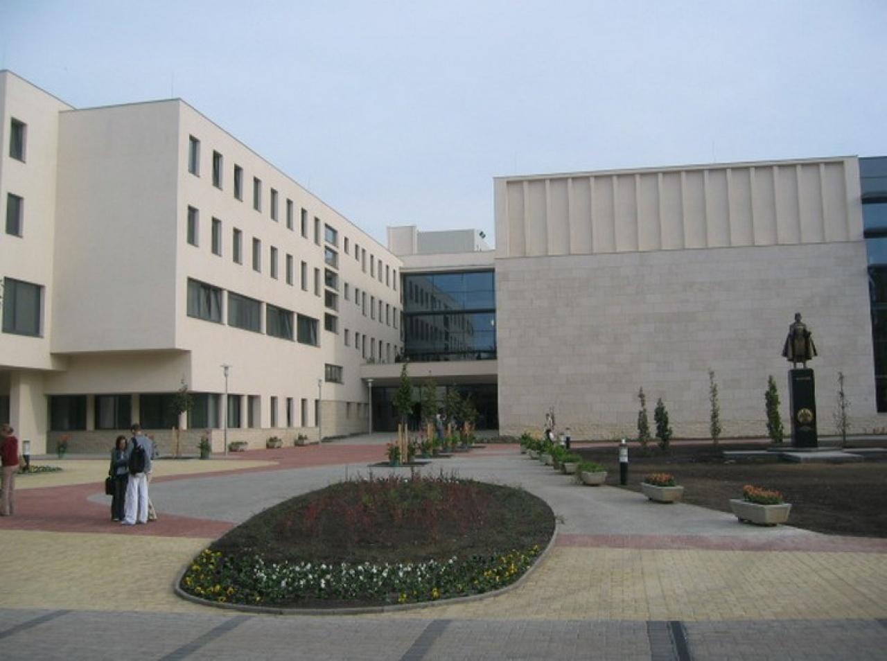 Növekvő ösztöndíjak – A Nyíregyházi Egyetem négyezer hallgatóját is érinti a változás