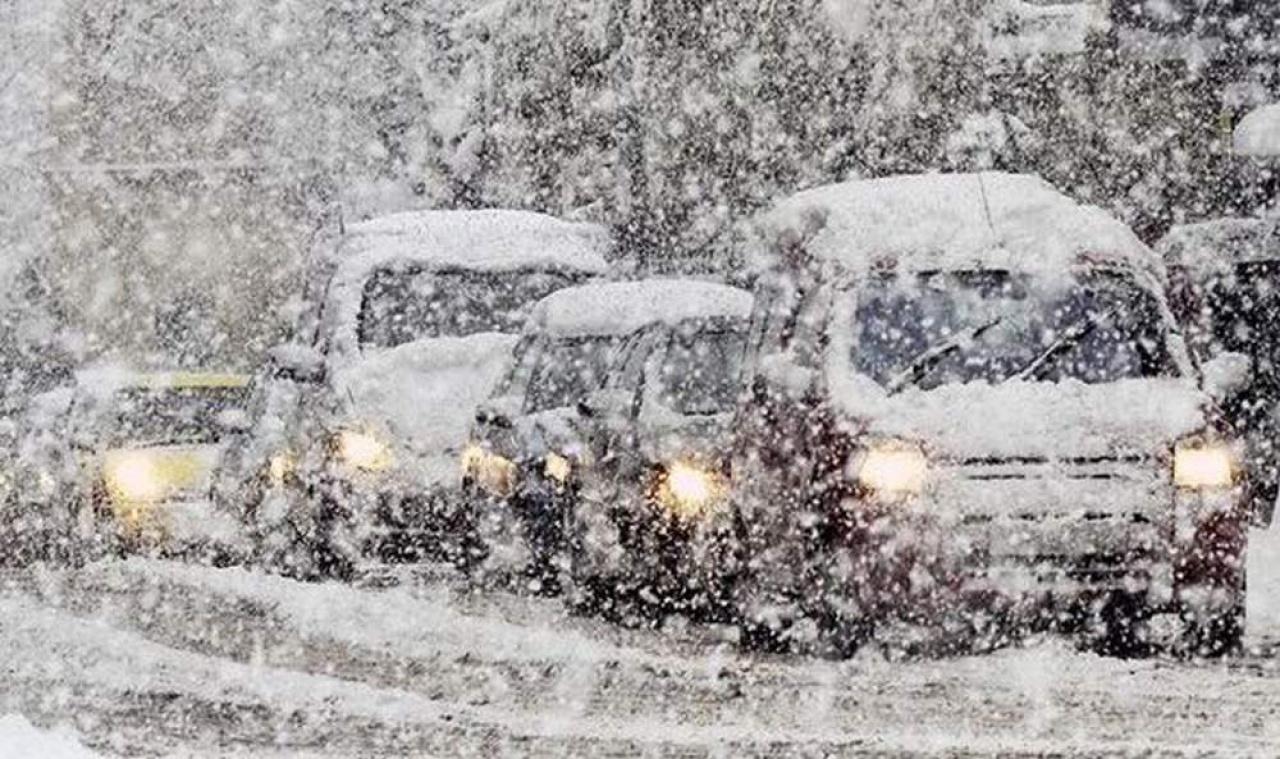Holnap estétől ismét többfelé havazhat – Visszatér a tél