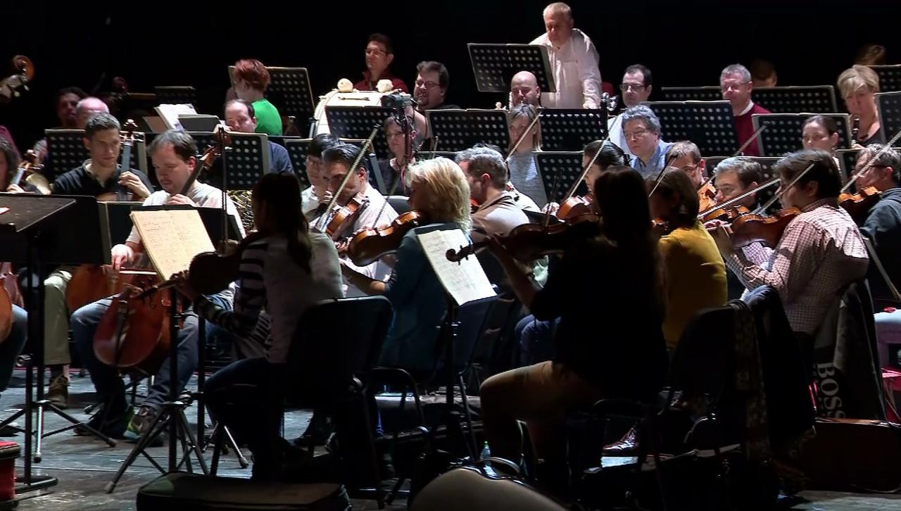 Operát az Operából! – Nyíregyházán a Tosca