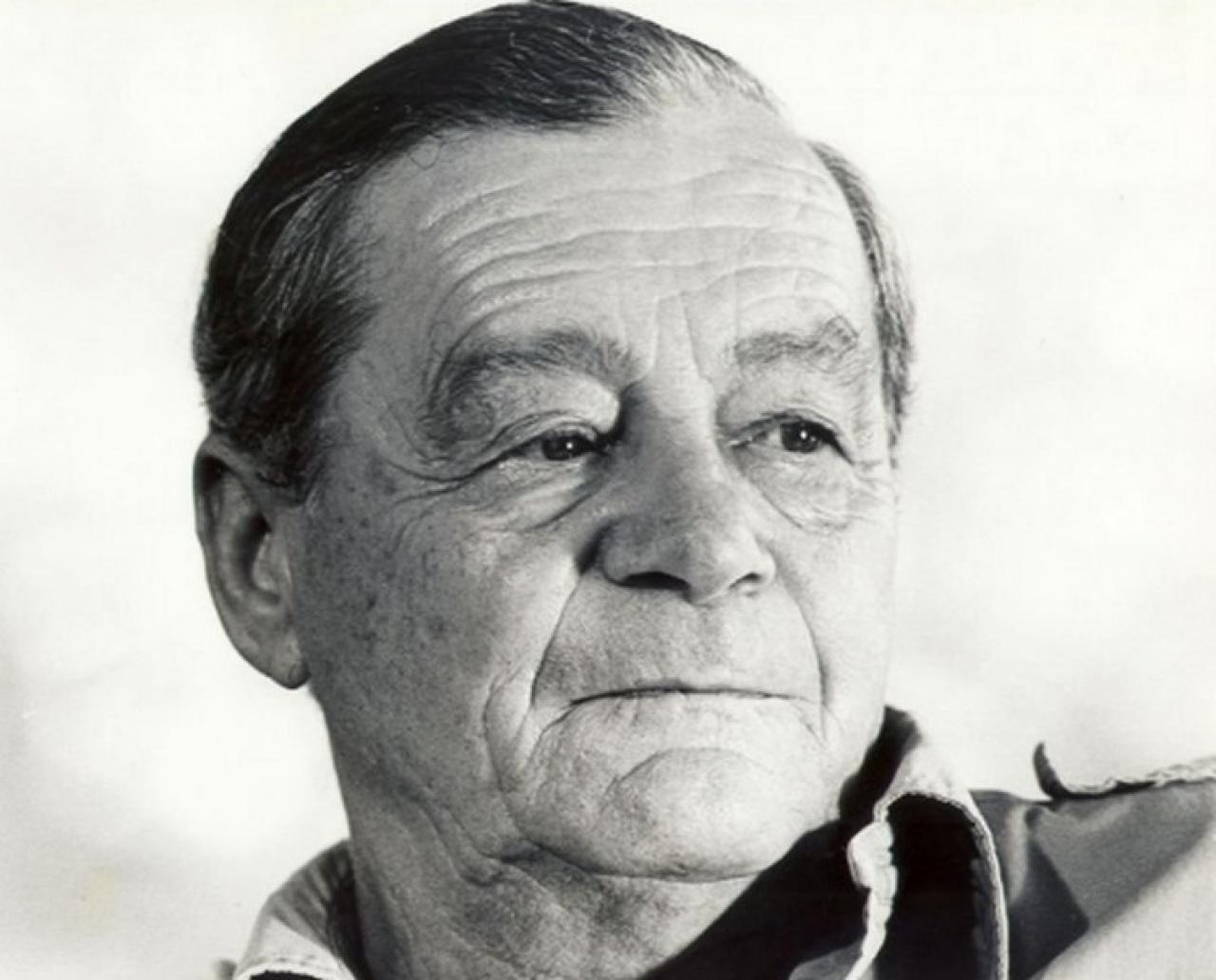 Wass Albert emlékestet tartanak a Móricz Zsigmond könyvtárban