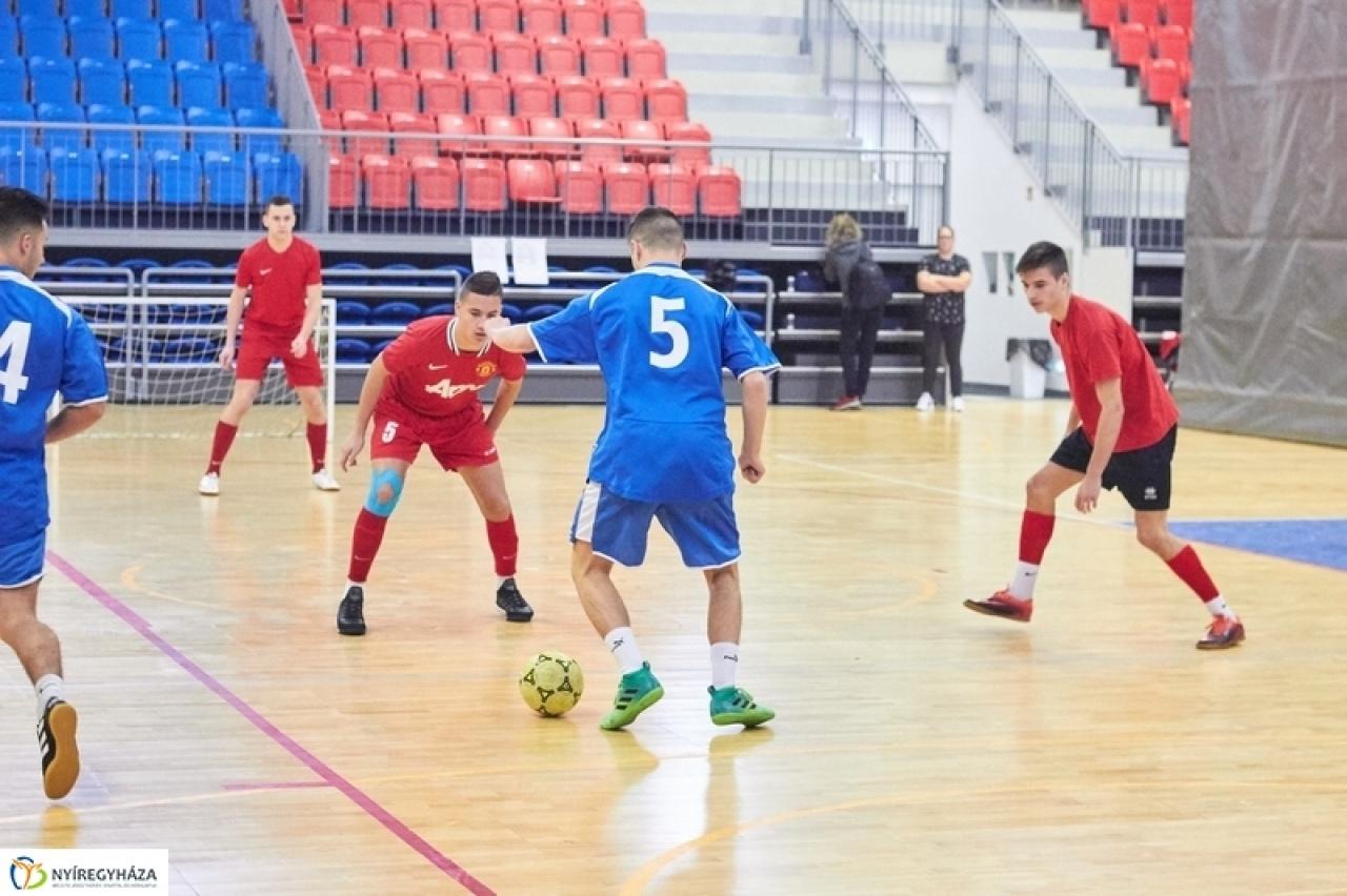 Pályán a középiskolások - az Aréna-Tusa második napján is sokan sportoltak