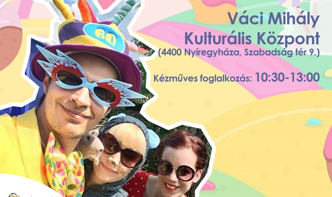 Utazás Meseországba - mesekoncert a VMKK-ban