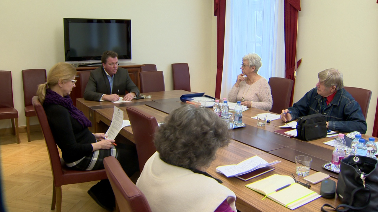 Idősügyi Tanács – Számos program vár a szépkorúakra 2019-ben