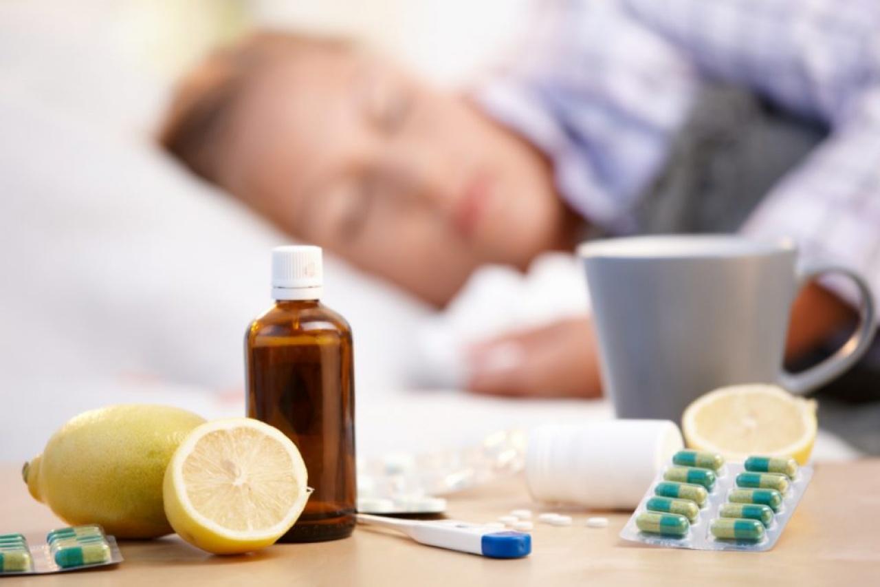 Intenzíven terjed az influenza térségünkben is, egyre többen fordulnak orvoshoz!