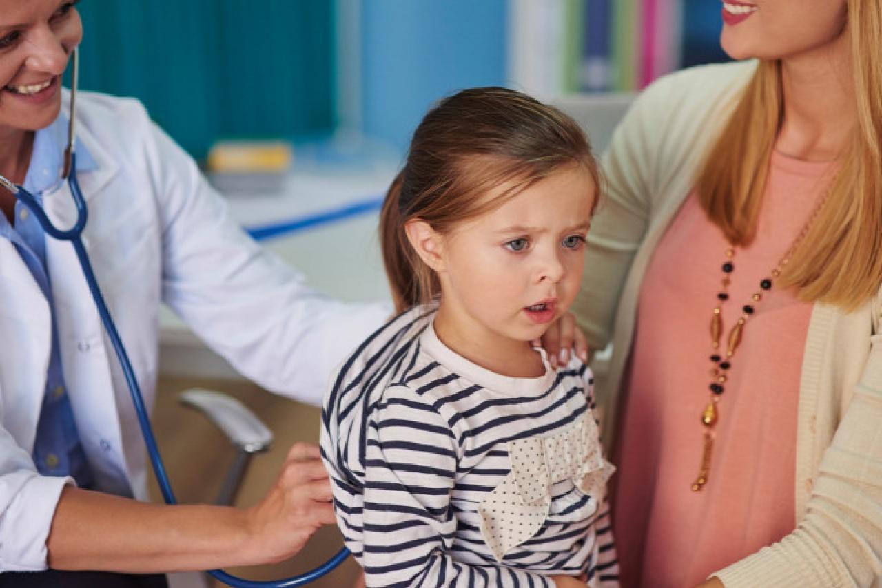 A gyermekek között jobban terjed az influenza