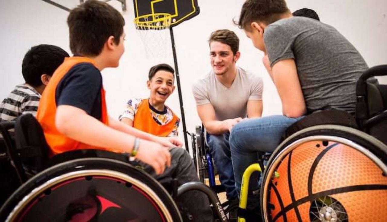 Minden magyar iskola és óvoda csatlakozhat a Magyar Parasport Napjának programjához