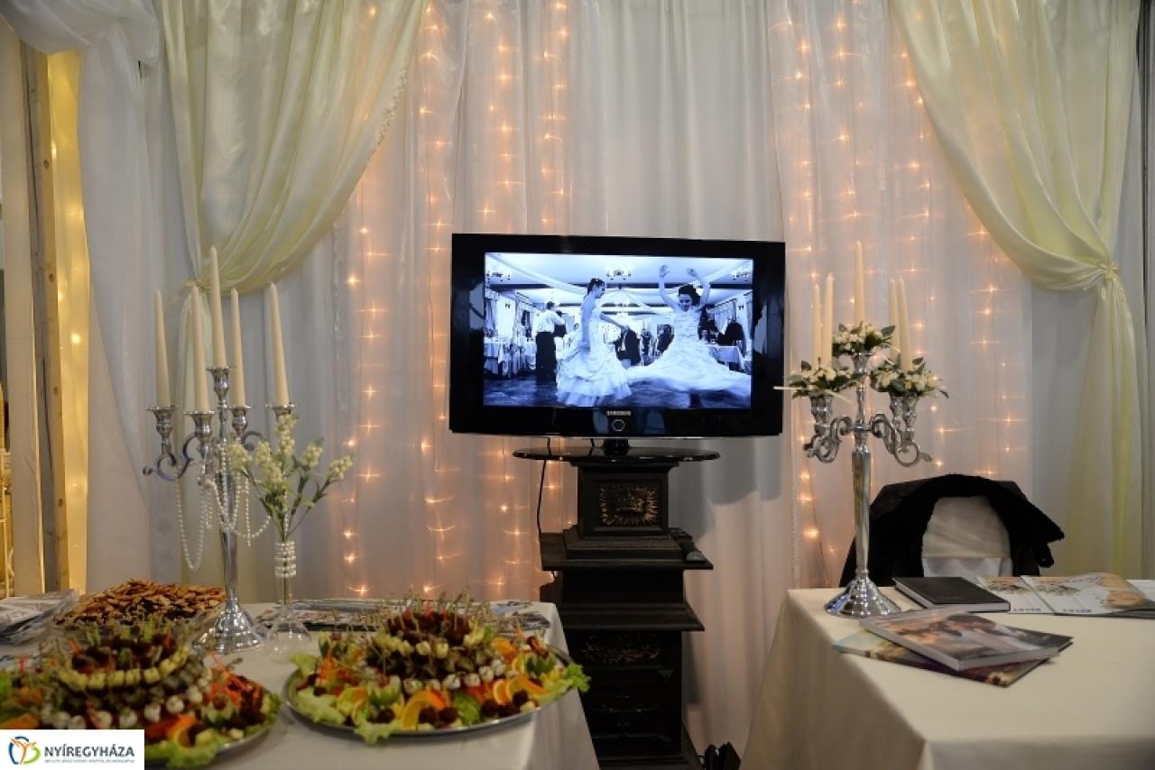 Újra Álompár Esküvői Kiállítás Nyíregyházán!