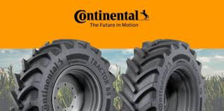 A Continental elérte éves céljait 2018-ban