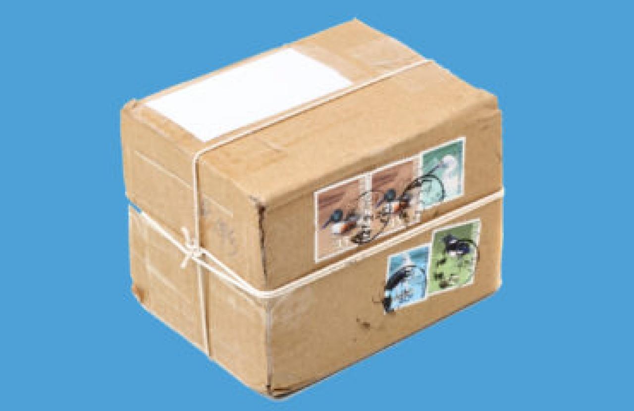 Megszűnik a postai küldemények adómentessége