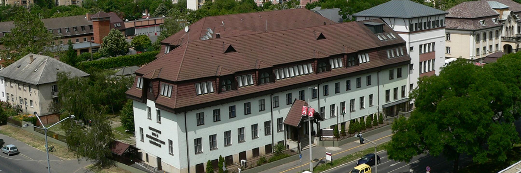 Egyik legjelentősebb beruházását indítja el a Debreceni Egyetem