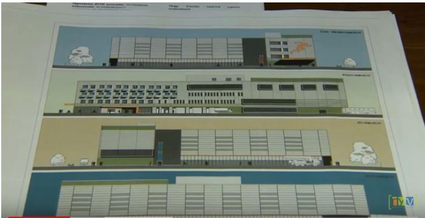 Hamarosan indulhat a Nyíregyházi Atlétikai Centrum megvalósítása