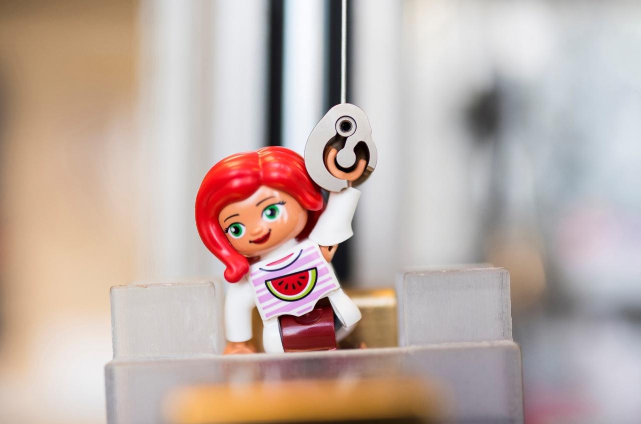 50 éves a LEGO DUPLO - Fél évszázadnyi szórakoztató építés
