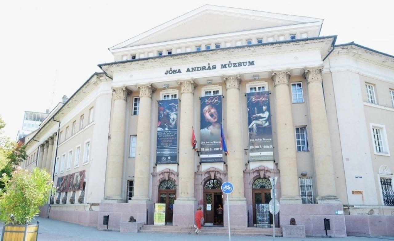 Múltunkról a jövőnek – Holnap nyit a Jósa András Múzeum legújabb kiállítása