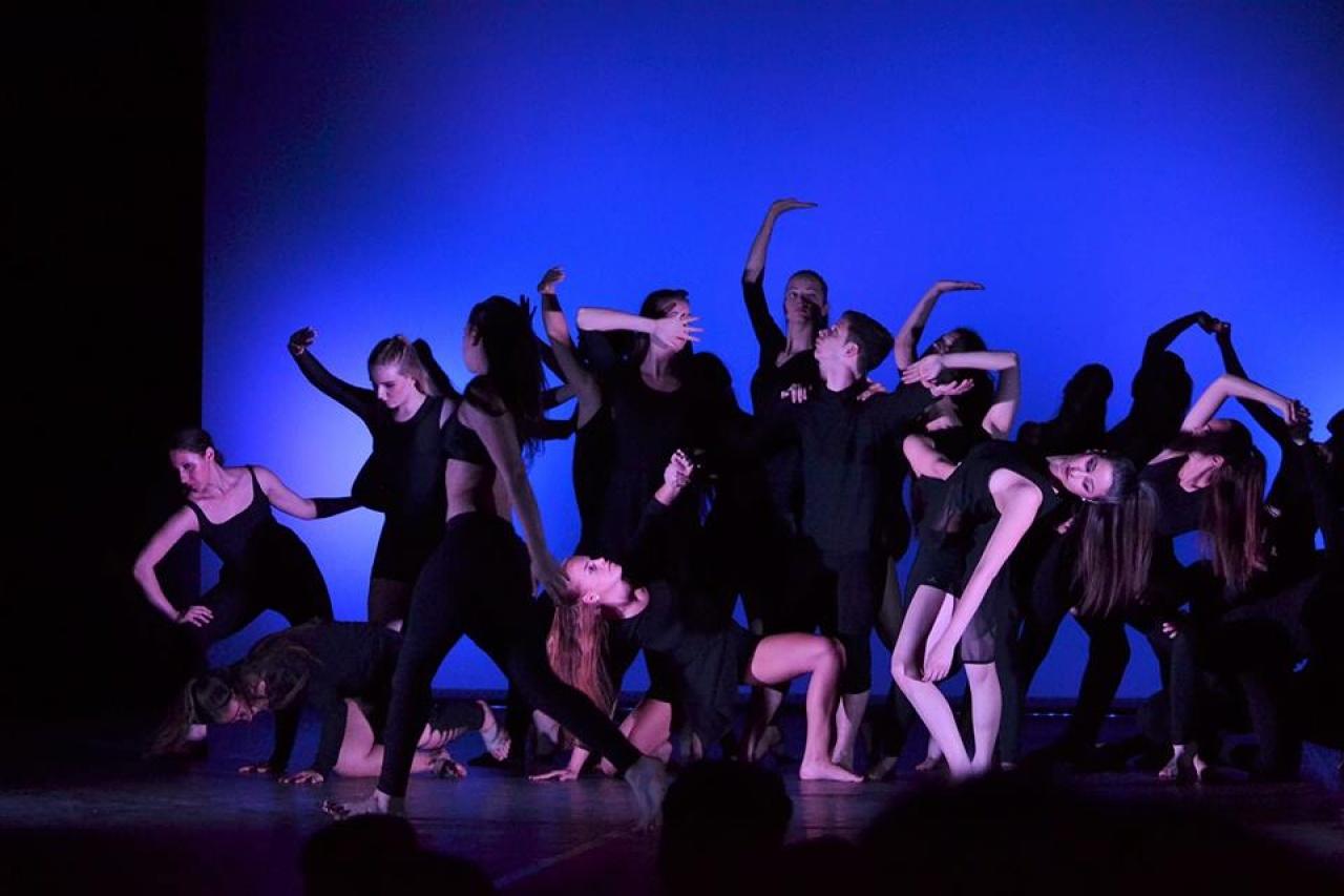 Táncfarsang – Két nagyszínpadi és öt kamaraelőadás várja a közönséget