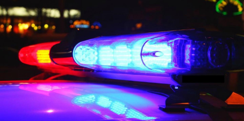 A 41-es főúton, Leveleknél történt baleset, ketten megsérültek