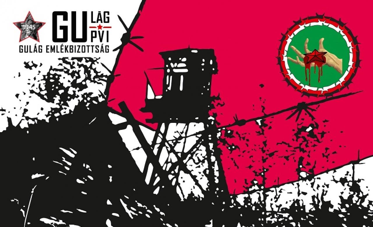 Kiállítás a Szovjetunióba elhurcolt politikai foglyok és kényszermunkások emlékére