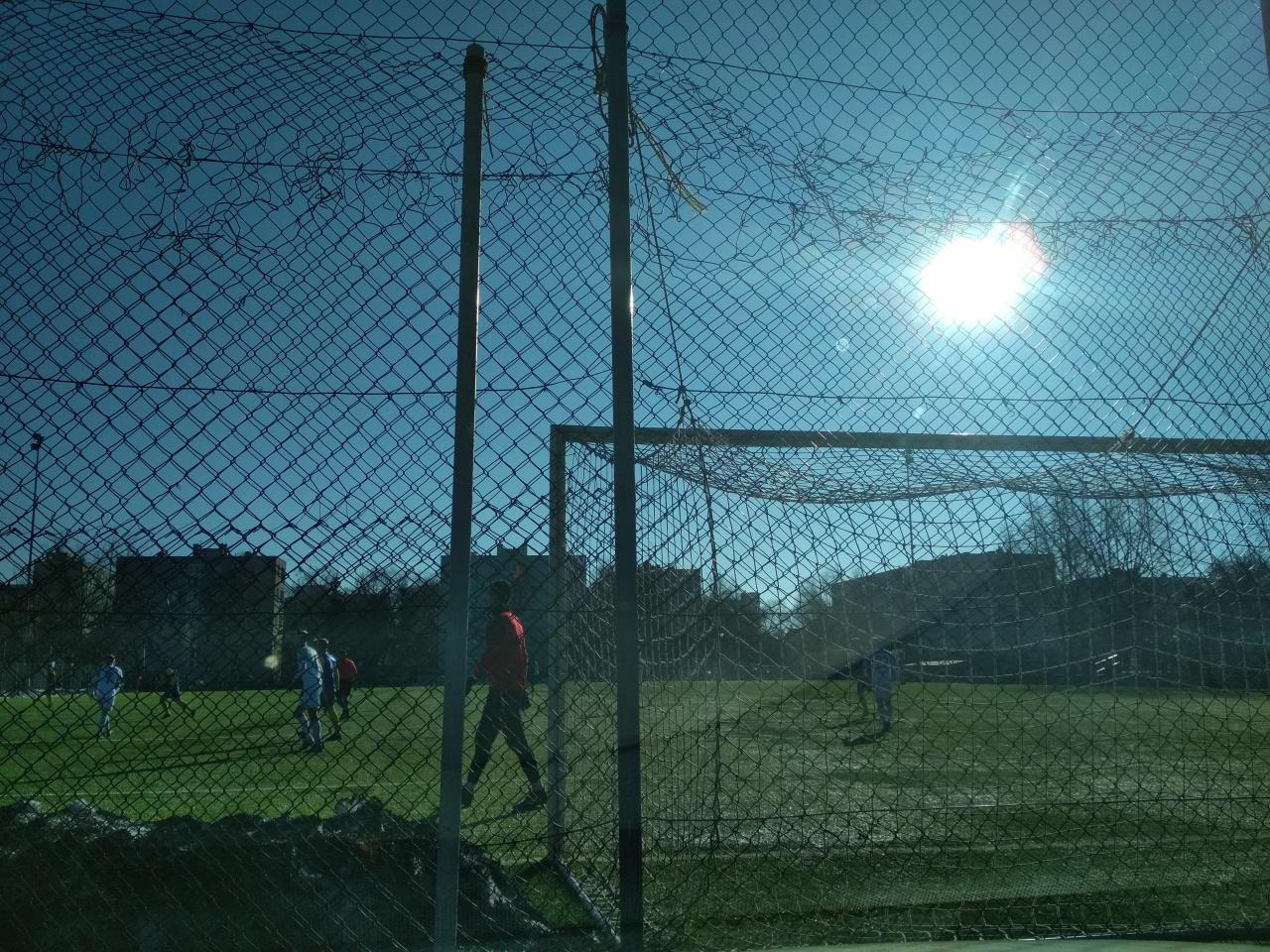 Edzőmeccs - a Kassa ellen lépett pályára a Nyíregyháza Spartacus