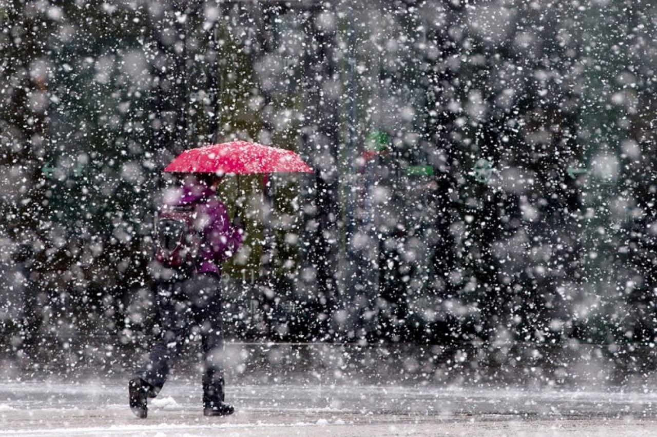 Hétfőtől gyökeresen megváltozik az időjárásunk