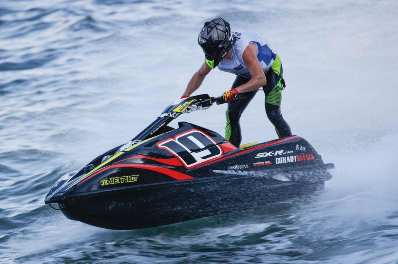 Újabb komoly verseny érkezik! Jet-ski EB futam társházigazdája lesz Nyíregyháza!