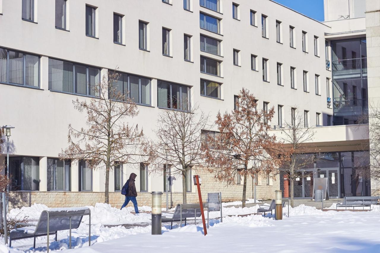 Újdonságokkal is várják a leendő hallgatókat a Nyíregyházi Egyetemen