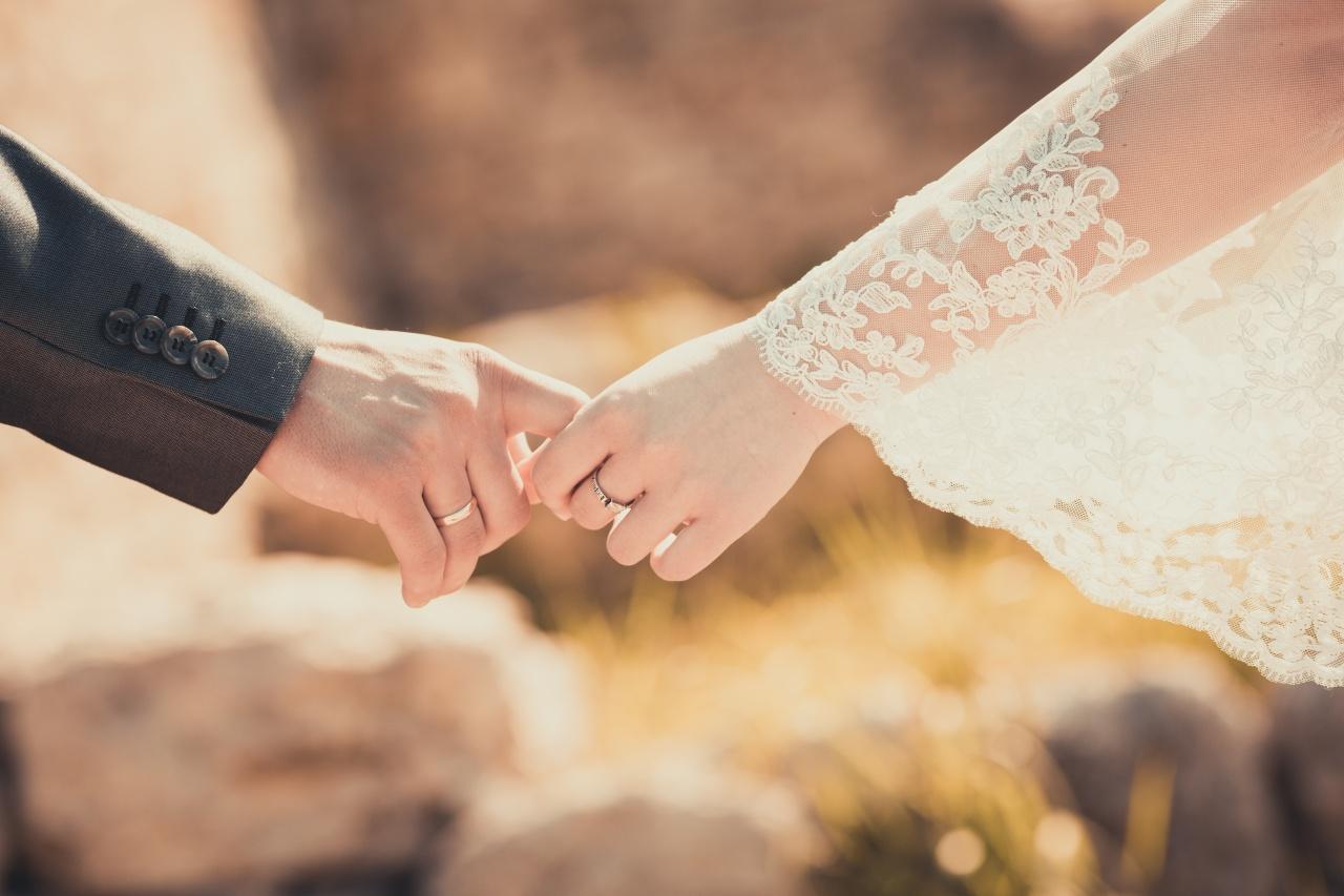 Házasság Hete – Egyre többen kötnek házasságot városunkban is!