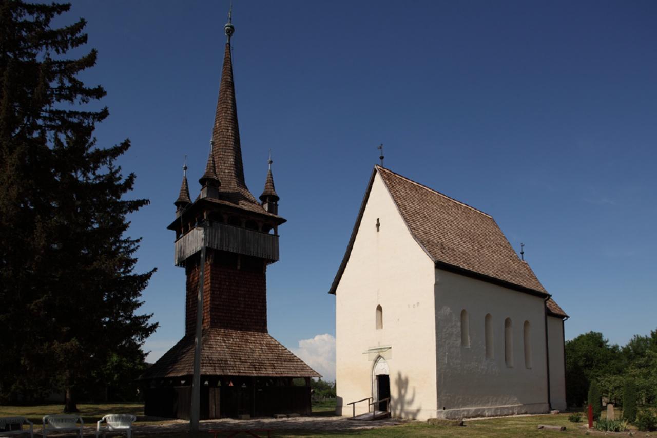 Folytatódik az örökségvédelem és örökségturizmus a Felső-Tisza-vidéken