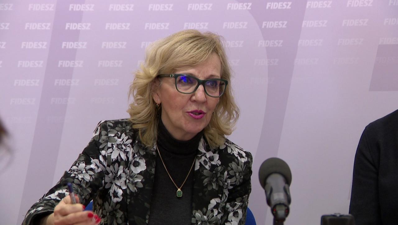 A Fidesz szerint az idei költségvetés is rekord és fejlesztésközpontú