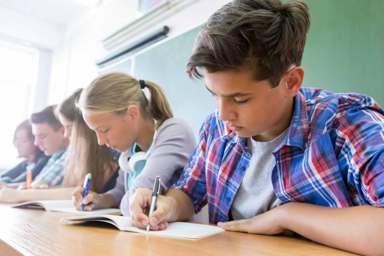 Közzétette a központi középiskolai felvételi előzetes eredményeit az Oktatási Hivatal