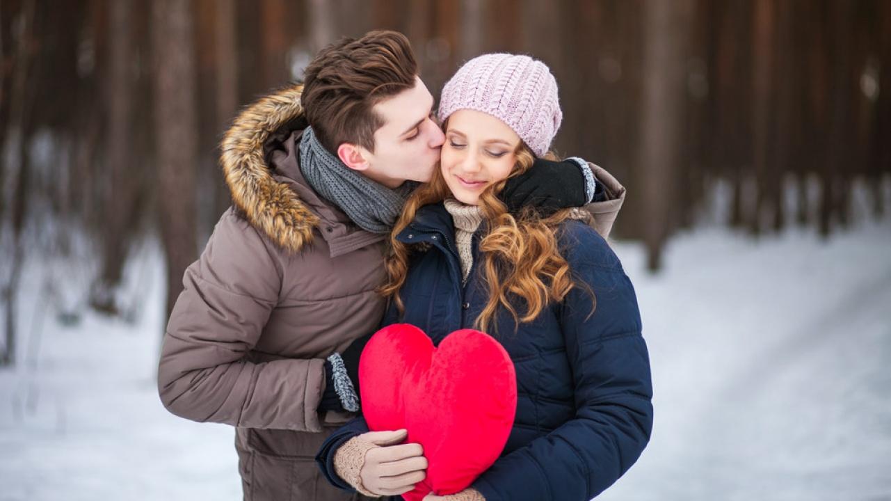 A 90-es évektől népszerű a Valentin-nap Magyarországon
