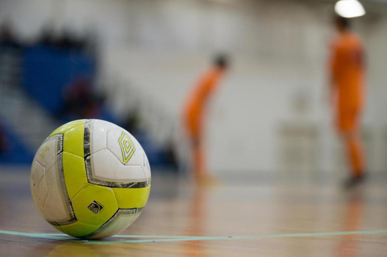 Fantasztikus hangulatban telt a Futsal Kupa a Kölcsey Ferenc Gimnáziumban