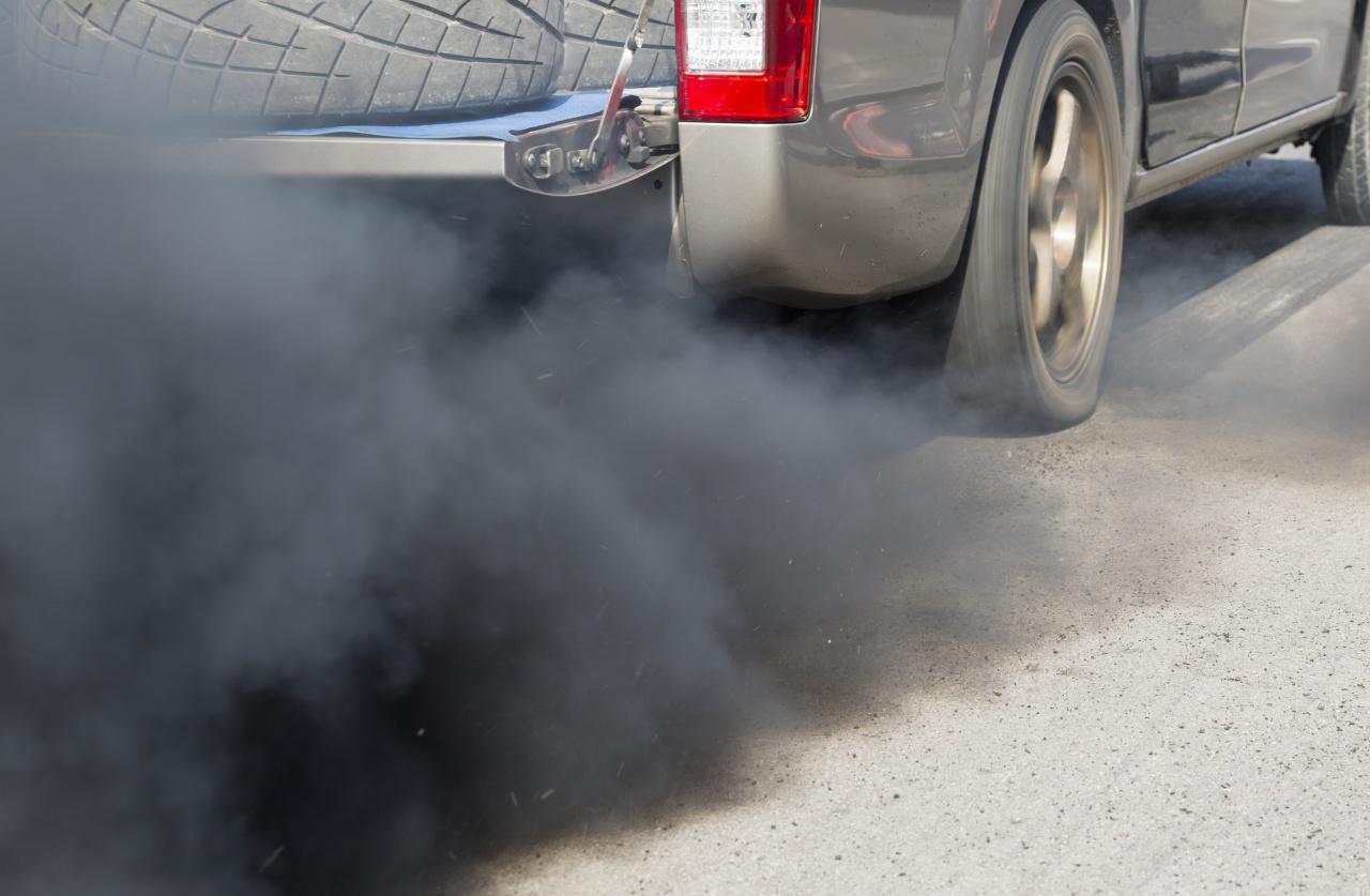 Romlott a levegő minősége – A szerdán érkező hidegfront javulást hozhat