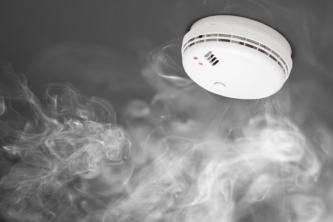 Nyírbátorban mentett életet a szén-monoxid érzékelő – Időben jelzett!