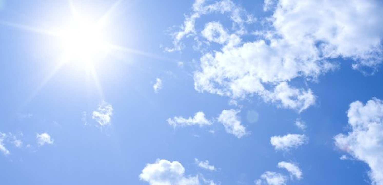 Továbbra is napsütésre számíthatunk, a ködös részeken is melegszik az idő