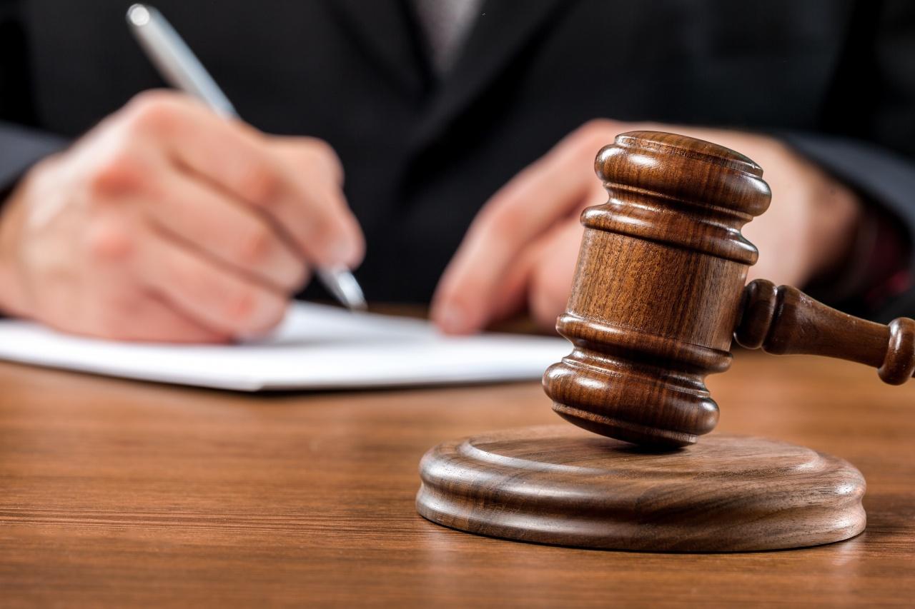 Helybenhagyta a tanár felmentését a másodfokú bíróság